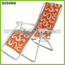 Foldable chaise longue,sling chair,zero gravity chair HQ-1012A
