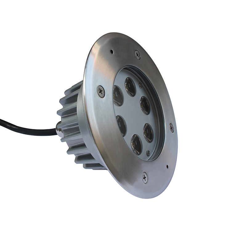 2015 New products inground light ip67 garden lights uplighting underground led light