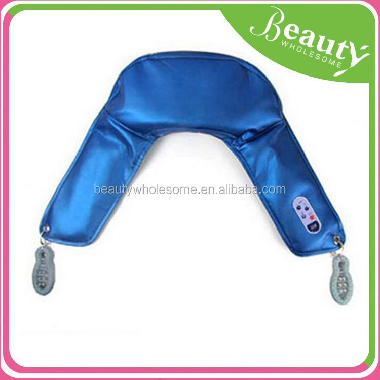 NK008 circulating beat neck massage shawl