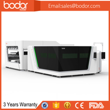 Factory price! laser cutting textile machine/rock laser cutting machine with 3 years warranty