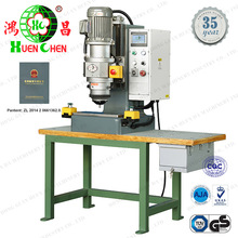 Semi Tubular Rivet making machines automatic cold heading machine