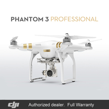 DJI phantom 3 professional quadcopter drone with 4k camera, DJI phantom 3 professional