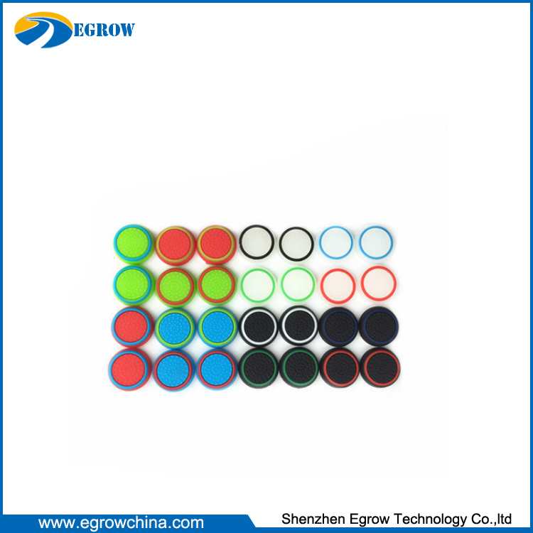 Colorful Thumbstick Controller Caps For xbox one for ps4 For PS3 for PS2 Analog Stick Grips