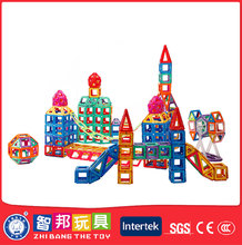 Cute Design Customized Top Quality New Magkiss-Magformers Set Magnetic Building Toys