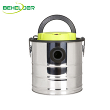 CE Certificate Drum Portable Outdoor Vacuum Cleaner Factory Direct Sales