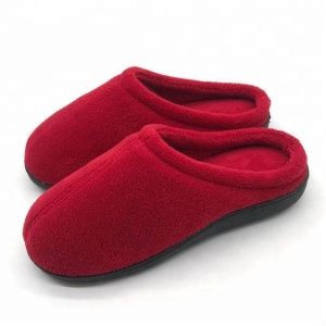 2018 Hot Sell Comfort Women's Gel Slipper As Seen On TV