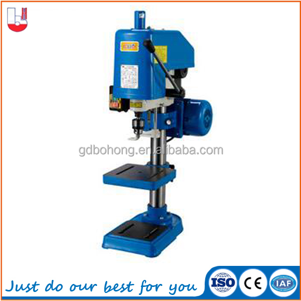 Manual automatic Drilling and Tapping Machine SWJ-6