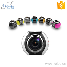 30M under waterproof sport dv camera 360 wifi remote control extreme xdv sport camera 4K ultra HD
