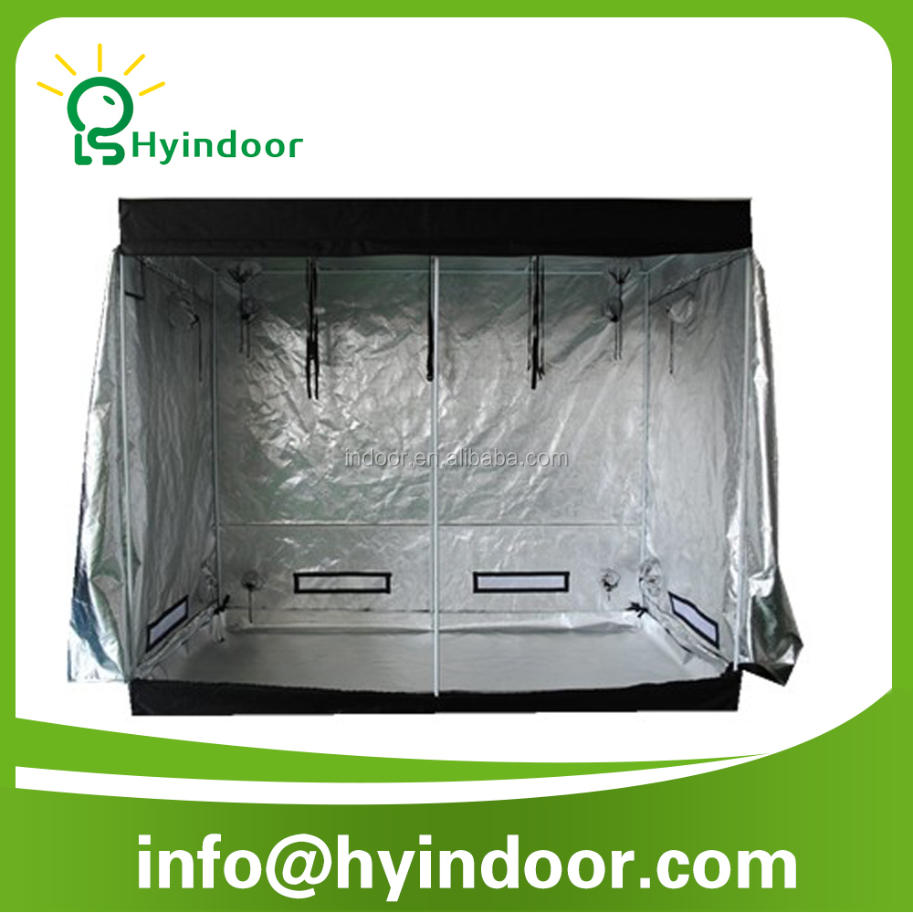 2.88 M2 GROW SPACE GROWLAB 120L GROWING ROOM TENT with size 240x120x200 cm