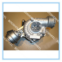 Turbocharger for Audi A4 B7 8E 2.0/VW Passat 03G145702F 03G145702CX 03G145702LX 03G145702