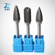 High Quality of Dental Tungsten Carbide Burs