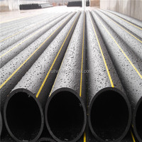 ISO4427 Joint For HDPE Pipes For Water Supply