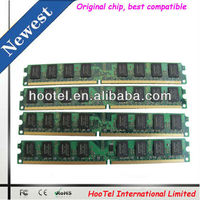 ddr2 ram 266mhz 1gb with factory price
