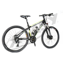Hybrid Power Electric Mountain Bicycle For Sale