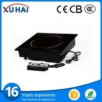 2200w portable induction cooktop countertop burner