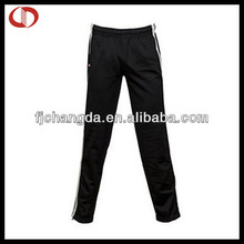 Polyester sports pants from manufacturer