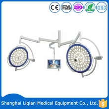 dental led surgical lamp with camera