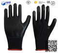 Black nitrile glove manufacturers from China with CE certiicate