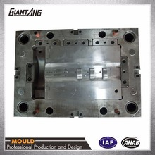 Customize high precision thin wall injection molding,aluminum trim molding