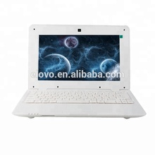 10.1 inch low price mini <strong>laptop</strong> with WM8880 for Christmas gift