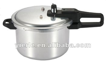 Push botton Pressure Cooker
