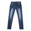 GZY Blue Wash Bulk Jeans Wholesale