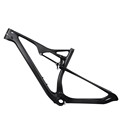 EPS Made Chinese Full Suspension 29er MTB Carbon Frame