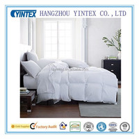 wholesale four season cool soft cotton bedding quilt for hotel