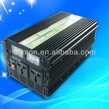 Efficiency 95% Pure Sine Wave Solar Inverter Ups