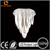 New Style Dinning Room 160W Led Ceiling Light