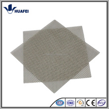 Excellent bulletproof 304 316 stainless steel welded wire mesh