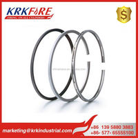 Auto parts engine OM352A Piston Ring 168PS 97*2.5*2.5*4 STD +0.25 +0.5
