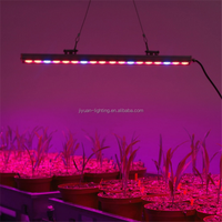 importers led grow light full spectrum 60w for hydroponic system horticultural growsun led grow light 4 feet for orchid growth