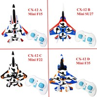 Rc Control Cheap Rc Planes Fighter Jets Model Radio Controlled Fighter Jets Model F22 ,F35,Su27,F15