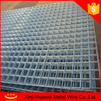 10 gauge galvanized welded wire mesh panel