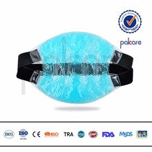 Rehabilitation supplies pain relief wearable ice pack waist belt
