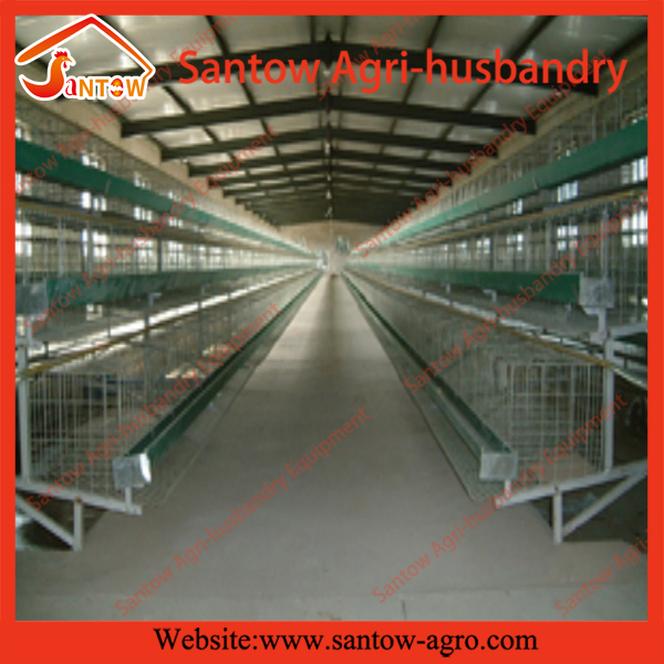 Cheap Chicken Egg Layer Cages / Rabbit Breeding Cages