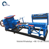 Automatic clay red brick making machine for sale price