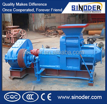 China JZ250 small clay brick making machine of Sinoder for sale
