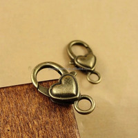 Wholesale Lobster clasp Jewelry findings Jewelry accessories Jewelry Components LXK017