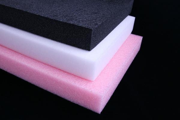 Polyethylene EPE Foam Roll/Sheet Protective Material for Packing