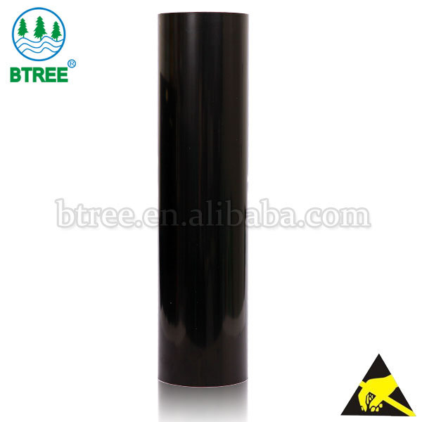Btree Conductive Plastic Material Roll For ESD Tray