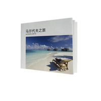 High quality customed hardcover photo book printing China