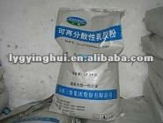 Re-Dispersible Emulsion Powder