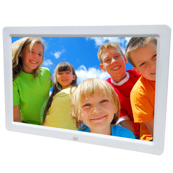 Hot seller 12.1inch electronic album digital photo frame