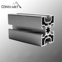 Hot sale Constmart waterproof color china factory manufacturer aluminum construction planks