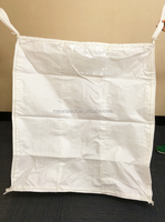 pp woven jumbo bag 1 ton big bag plastic fibc bag