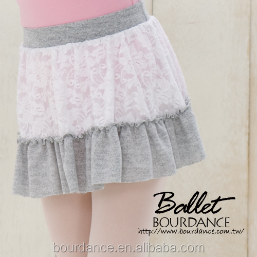 Ballet child dance skirt/ballet dance skirt