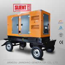 China Yuchai OEM 100kw silent type diesel generator 120kva generator price for sale