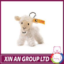 ICTI and Sedex audit new design EN71 tape keychain sheep